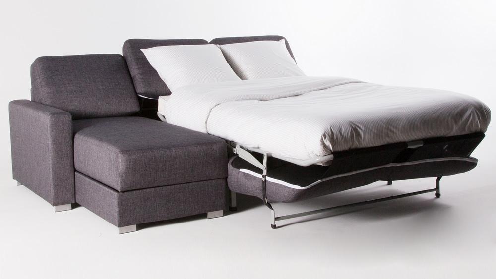 quel matelas choisir pour un canap convertible. Black Bedroom Furniture Sets. Home Design Ideas