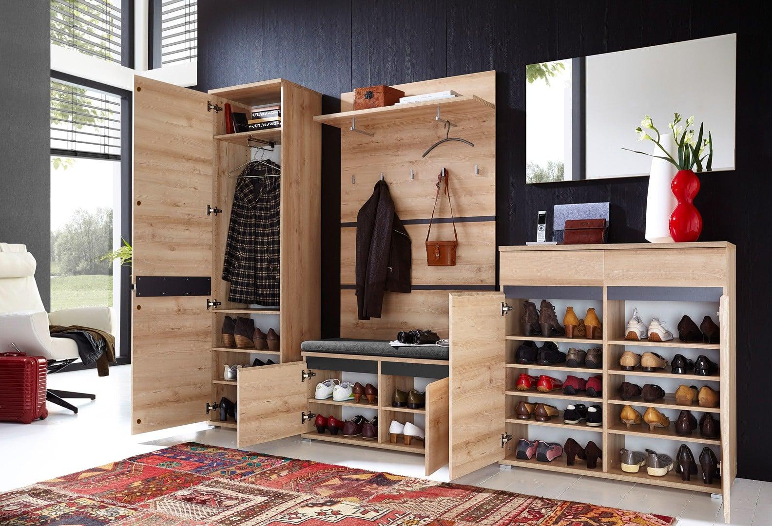 Comment Ranger Ses Chaussures range chaussures d�co avec un jolie voilage - kikelleandco.fr