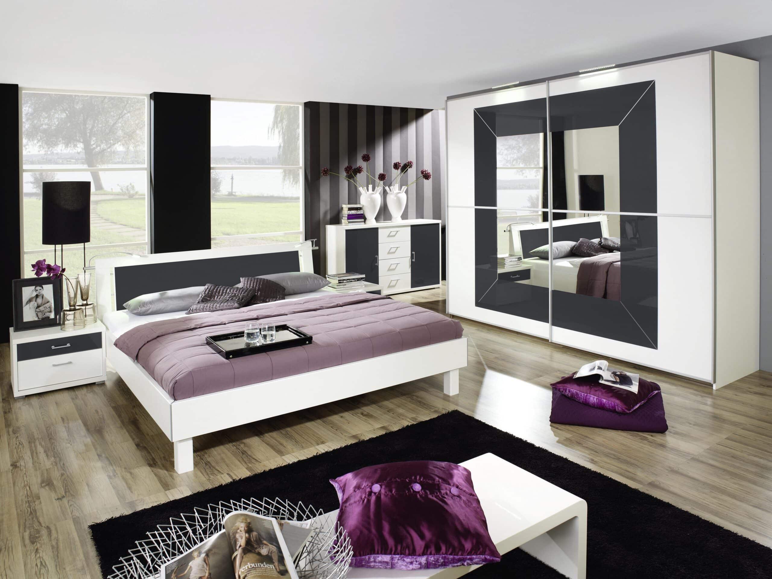 Chambres : Meubles de chambre et idée de décoration