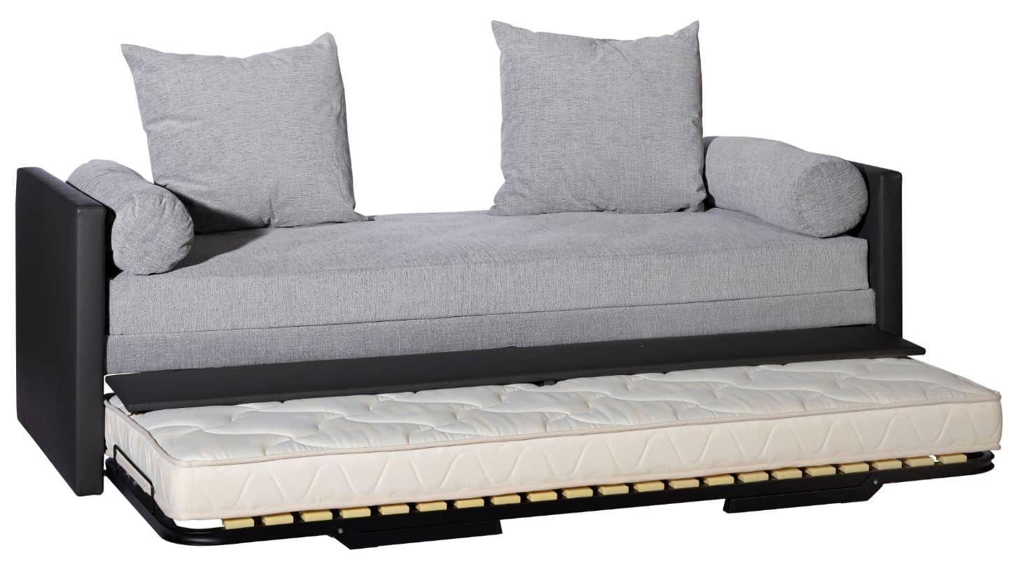 Choisir un canap lit confortable - Canape lit confortable ...