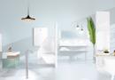 Le spot encastrable pour flatter votre salle de bain