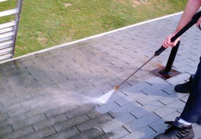 Astuces pour bien nettoyer l'extérieur de votre maison ?