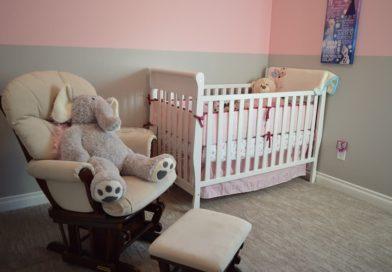 Astuces pour décorer une chambre bébé