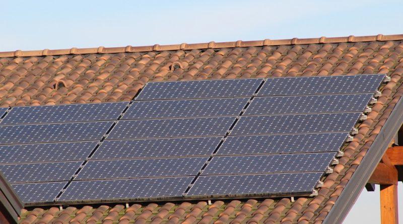 La toiture et le concept de l'écoconstruction