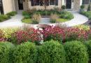 Comment aménager un jardin d'entrée de la maison moderne ?