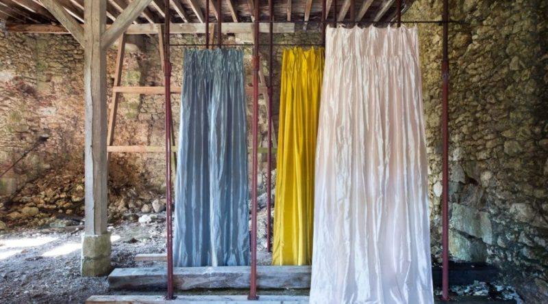Trois bonnes raisons de succomber au lin pour la décoration de sa résidence secondaire