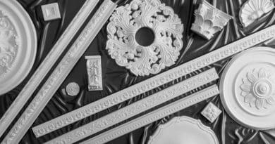 Décoration plafond : choisir la corniche plafond