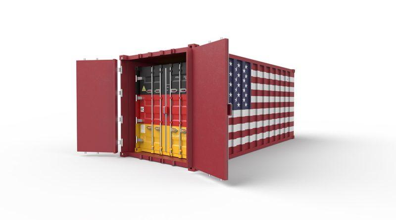 aménagement container