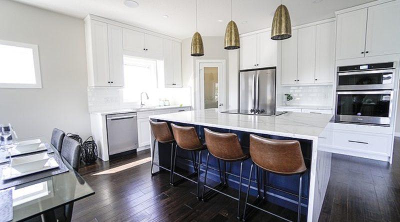 5 idées de décoration pour une cuisine moderne et pratique