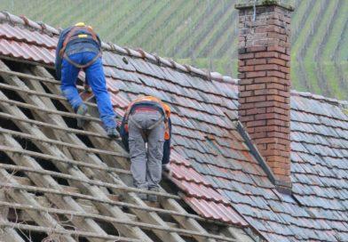 Dossier sur la rénovation de toiture