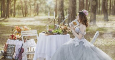 organiser mariage dans son jardin