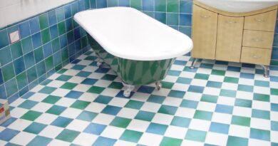 Déco : Tout savoir sur le carrelage azulejo
